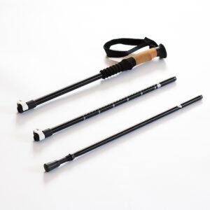 durable aluminum walking sticks