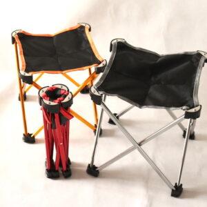 lightweight folding stool