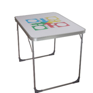 BBQ table outdoor