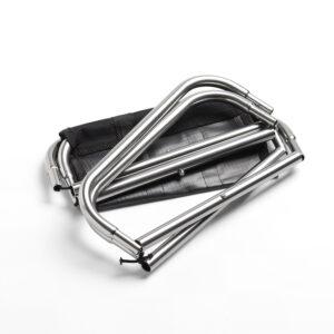 Lightweight folding stool outdoor